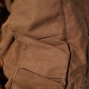 Isabella Fiore Bags - Real Leather Copper Isabella Fiore Purse
